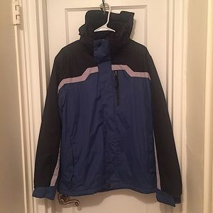 💝MEN'S Athletech Water Resistant Jacket